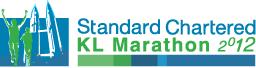 Standard Chartered KL Marathon 2012