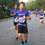 World Kidney Day 2012 Run
