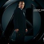 The Avengers: Agent Phil Coulson