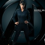 The Avengers: Agent Maria Hill