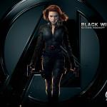 The Avengers: Black Widow