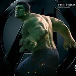 The Avengers: The Hulk