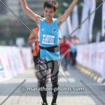 Standard Chartered Kuala Lumpur Marathon 2012