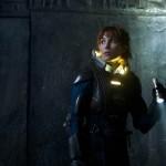 Prometheus: Shaw