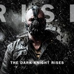 The Dark Knight Rises: Bane