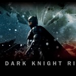 The Dark Knight Rises: Batman