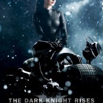 The Dark Knight Rises: Catwoman