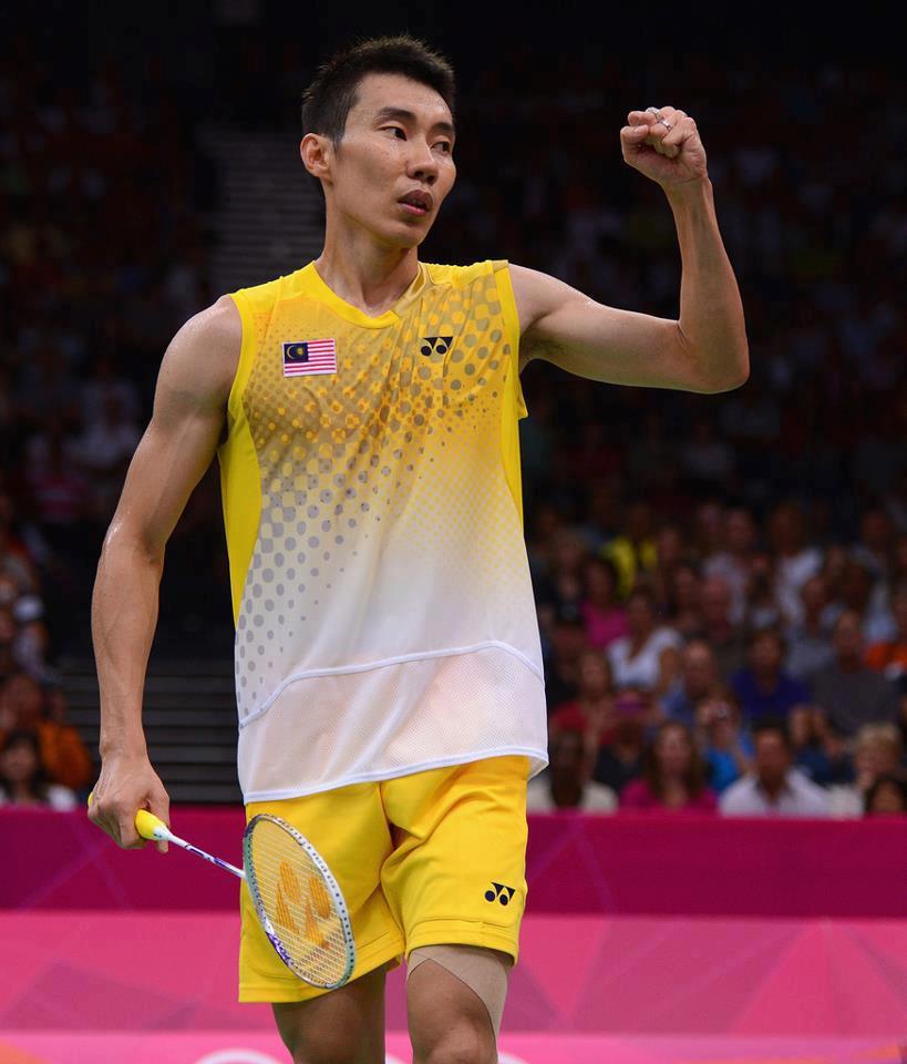 Dato Lee Chong Wei: Silver
