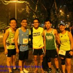 Pacesetters 30km