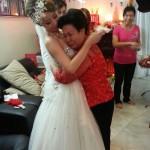 妹妹的婚礼