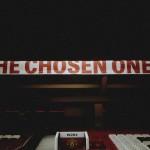 Moyes The Chosen One