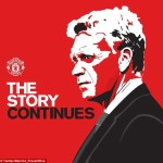 Moyes The Story Continues